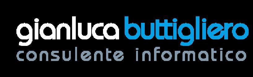 Gianluca Buttigliero Consulente Informatico
